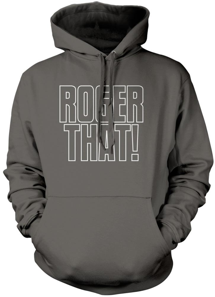 Federer Tennis Cap Hat Kids Unisex Hoodie Roger That