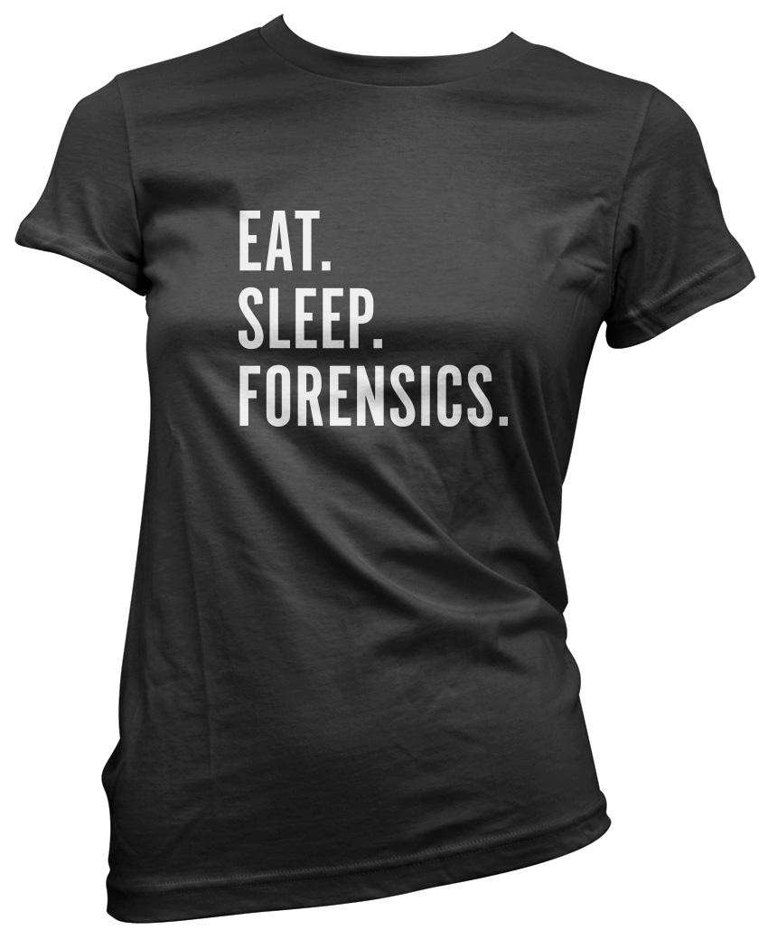 EAT SLEEP MERMAID T-shirt funny student party ladies unisex animal