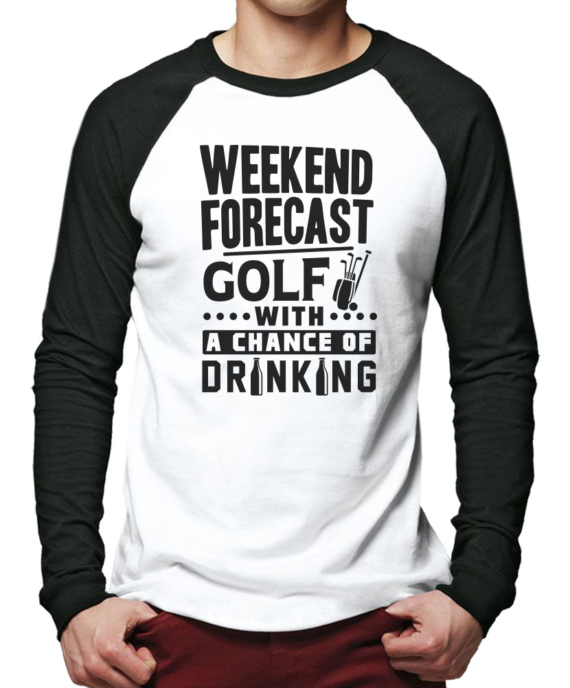 Weekend-Forecast-Golf-With-a-Chance-Of-Drinking-Men-Baseball-Top